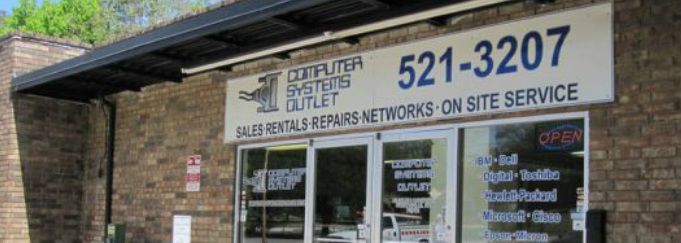Contact Us - Computer Systems Outlet Computer Repair
